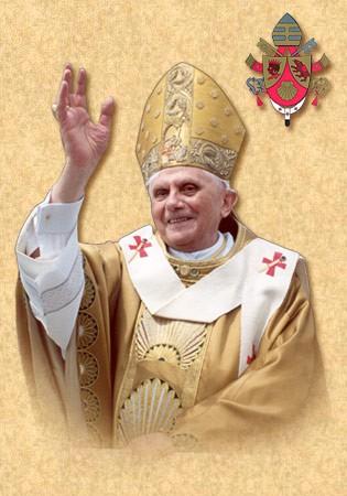 교황 베네딕토 16세, 뉴욕에 첫 발걸음