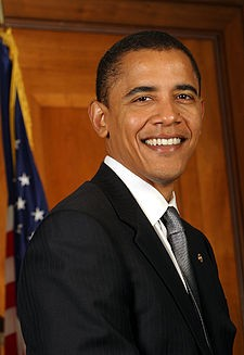 버락 오바마, 그는 누구인가