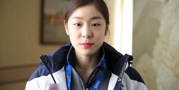 김연아의 동행(同行)