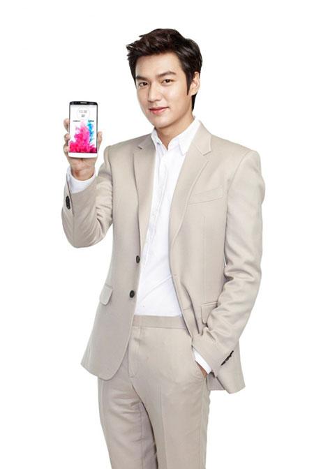 LG 스마트폰 'G3' 중국 시장 공략 가속화