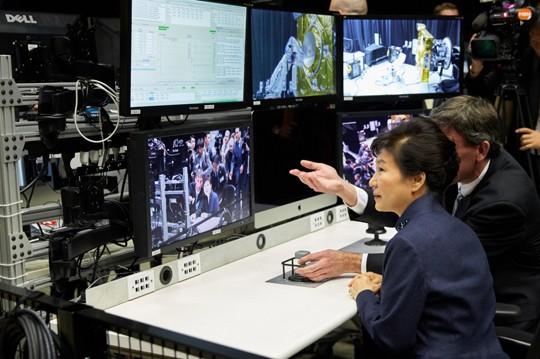 우주선진국 미국과 협력해 '우주 대항해 시대' 개척