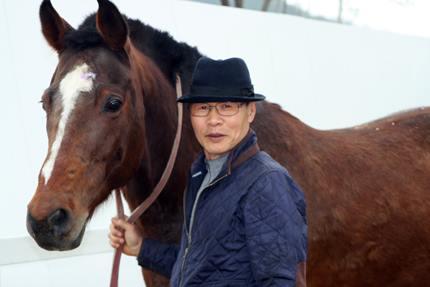 김복기, 승마 대중화 활성화 기여